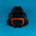 ALT CAMSHAFT MOTOR DRIVE 2 PIN CON FEMALE