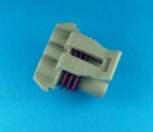 LS MAP SENSOR 3 PIN CON FEMALE