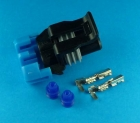 GM BOOST CONTROL VALVE 2 PIN CON FEMALE
