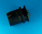 VZ / VE ELECTRIC MOTOR DRIVE 6 PIN MALE