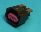 MAP SENSOR 3 PIN CON FEMALE