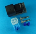 WATER TEMP SENSOR 2 PIN CON FEMALE