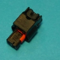 CAMSHAFT MOTOR DRIVE 2 PIN CON FEMALE