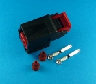 ELECTRIC THROTTLE MOTOR DRIVE 2 PIN FEMALE