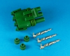 3 PIN CON GREEN TO SUIT 1 BAR MAP SENSOR