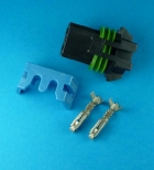 EARLY GM MOTOR DRIVE 2 PIN CON FEMALE
