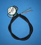EURO SENSOR D DRIVE FLYING LEAD 6 WIRE TPS